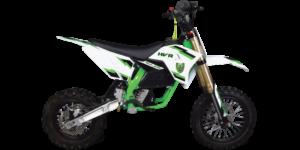 Moto tout-terrain